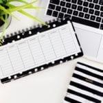 Calendrier éditorial : Écrire efficacement et intelligemment
