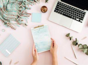 Stratégie de contenus pour ton blog