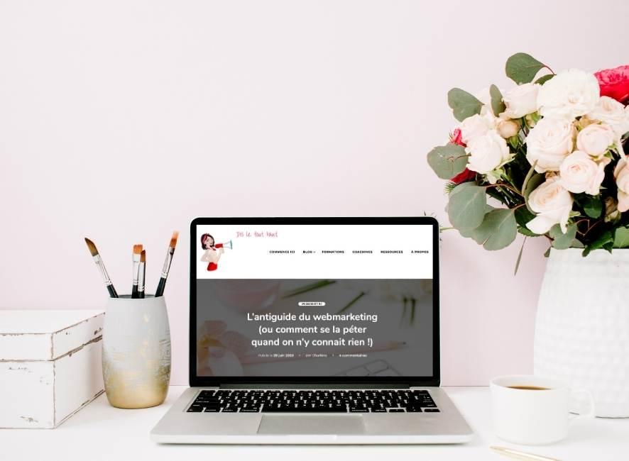 Créer un espace membre sur Wordpress
