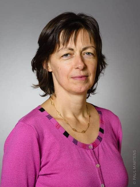Carole Mary
